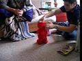 Touchy-Me Elmo Part Deux