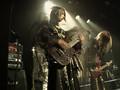Dio - Garasu no umi (live)