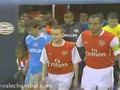 Arsenal - PSV Highlights