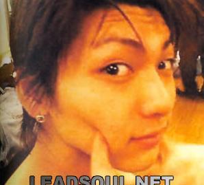 Akira Kagimoto fanvideo by LeNE