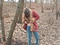 Maddie's 1st shotgun blast