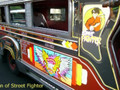 Philippine's Colorful jeepneys
