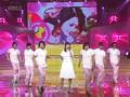 Jang Nara - You & I, Calling Out Love (MusicBank 2007.03.04)