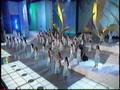 Miss Universe 2003- 15 Semi-Finalists