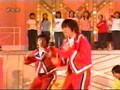 Opening of Music Jump 1999