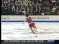 Michelle Kwan's Short Programme at 2005 US Nationals.