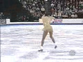 Michelle Kwan's Long Programme at 2005 US Nationals.