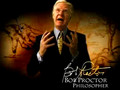 RainMaker TV presents Bob Proctor Speaking on The Secret and The Law Of Attraction