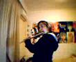 vamo alla flamenco practice on flute
