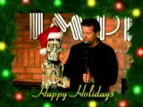 jeff dunham with achmed the dead terrorist Jingle bombs
