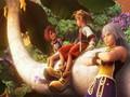 Kingdom Hearts Yu-Gi-Oh