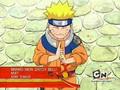 Naruto and Sasuke sing the FUN song