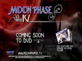 Tsukuyomi Moon Phase Volume 4 Trailer