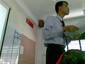 MrKohChoonLin...singing