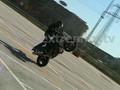 Amazing Moto Stunts