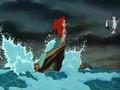 Mermaid Regret