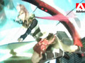 Final Fantasy+ Breaking Benjamin