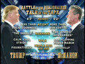 """Donald Trump Signs Contract For WrestleMania® 23's """"Hair vs. Hair"""" Match"""