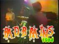 Bad Brains - CBGB 1984