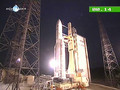 Ariane 5 ECA: Insat4B & Skynet5A (March 11th 2007)