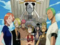 One Piece Opening 5