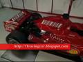 New Ferrari F2008