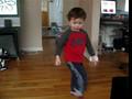 Connor dancing part 2