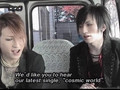 Alice Nine Tora & Saga comment (Subbed)