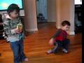 connor dancing part 3b