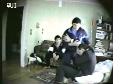 TERRIBLE HAPPENINGS- Hidden camera 1