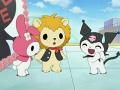 Onegai My Melody ~Kurukuru Shuffle!~ (Episode 16)