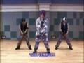 Miyavi Crazy Dance