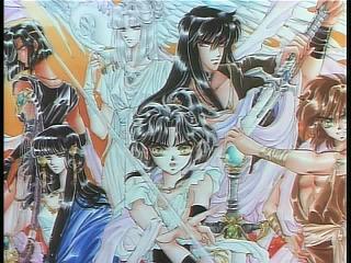 Rg Veda OVA 2 [Eng Sub] 1 of 2