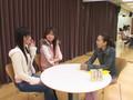 Atsuko's Room #003/Asami Konno and Sayumi Michishige [05.11.09]