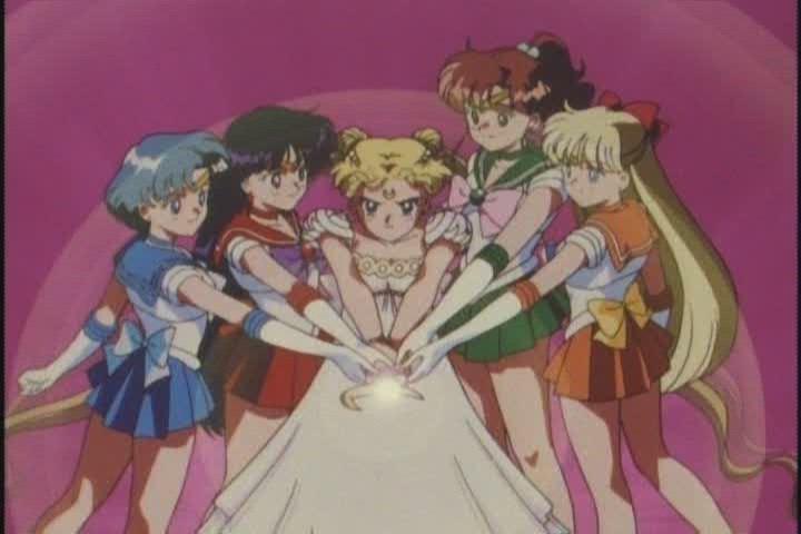 Moonlight Densetsu(COMMENT PLEASE)