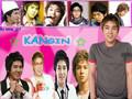 Happy Birthday to KangIn from Super Junior