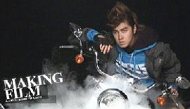 Photoshoots from A A DBSK2
