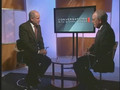 George Mitchell Discusses Steroids In Baseball