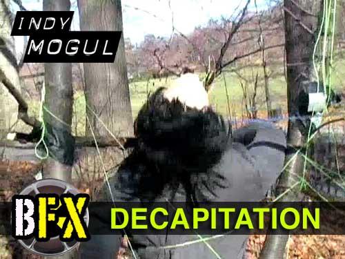 BFX: Decapitation Effect