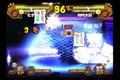 Blues (TS Hinata) vs Kurogane (Shodaime Hokage):round 3