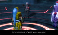 .hack//G.U Vol2 Cutscene 69-Phyllo's Legacy- The Lost Weapons