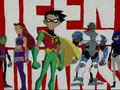 Teen Titans - Mirame