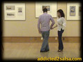 Salsa Episode 13 : Other Simple Salsa Moves...