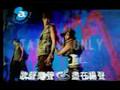 Luo Zhi Xiang ft Cai Yi Lin - Zhen Ming Tian Zi (ktv ver)
