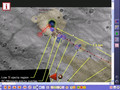 Astronomy Software VRMars-Spirit - The Red Planet Mars 3D powered by VRPresents - Mars Rover Mission 3D - The Rock Mazatzal