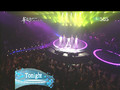 051019 SBS Music Wave - Tonight [Live]