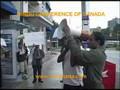 Vigil: Hindu Conference of Canada: Prayers to Terror Victims