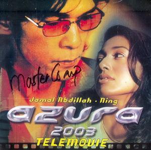 Azura 2003 Telemovie Ep 1 ( No Sub ) - MasterComp.avi