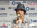 Lee Hyori - Press Conference (Mnet Report 2007.03.23)