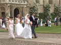 A Cambridge Wedding